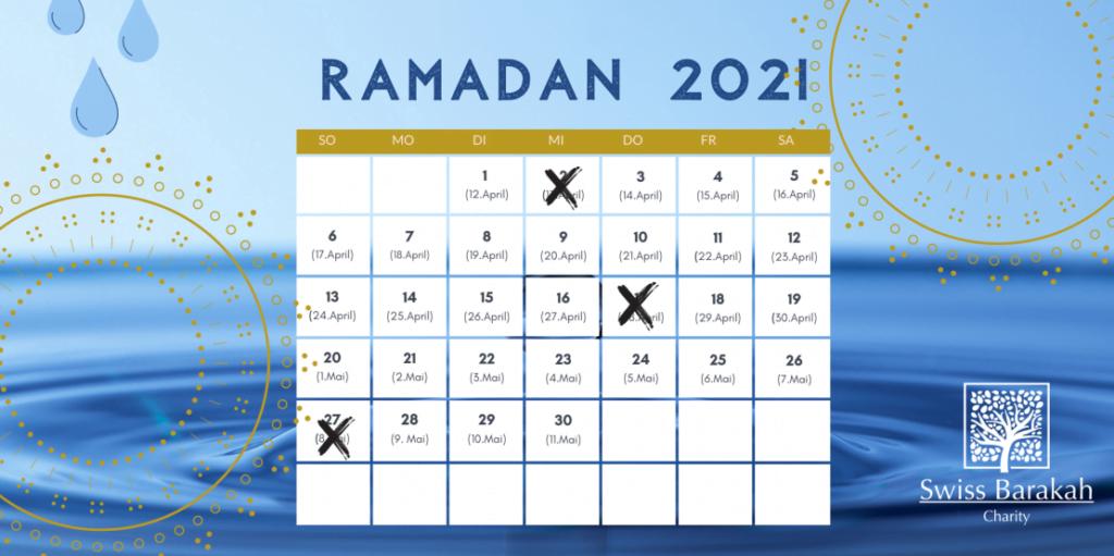Ramadan Special: 30 Tage/ 30 Brunnen